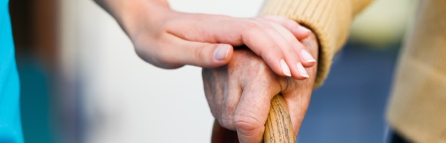 Safe Holding and Restraint Training for Elderly Dementia EMI Care Home