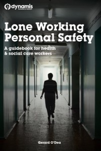 National Personal Safety Day - Lone Working Book from Dynamis