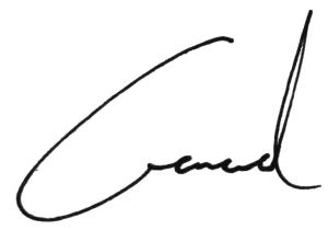 Ger Signature